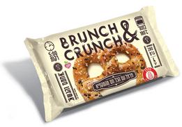 """""""American Quality Products"""" lanza un nuevo producto: """"¡Pretzel con todo""""!"""