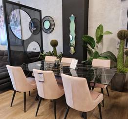 "Muebles Living-Room presentan ""Diseño asequible"""