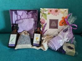 """Visita a la empresa de cosmética natural """"Lavender"""" en Pardes Hana"""