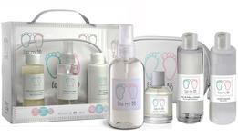 Eau my BB - La serie de productos para bebés 'My Baby' en Israel