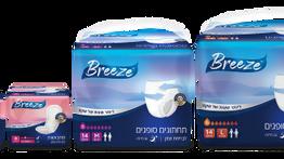 Breeze! Libertad, seguridad y tranquilidad