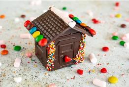 kits creativos de Chocolate, caramelos y dulces para crear y decorar para toda la familia