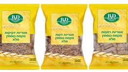 B&D lanzó una serie de fideos nutritivos y de calidad hechos con harina de espelta 100% integral
