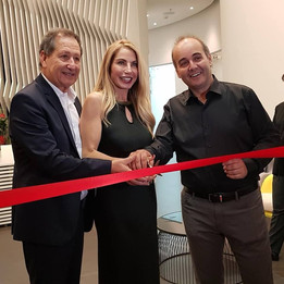 Nuevo Centro Herbert Samuel de Cirugía Plástica y Estética Médica de Elisa Kossoy y el Dr. Ygal Lasm