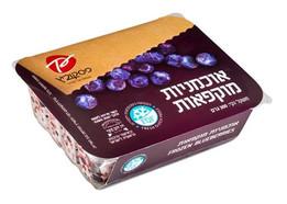 La firma Paskovich sacóuna serie de frutas congeladas