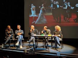 El famoso Teatro Gesher abre su 30a temporada con cinco estrenos