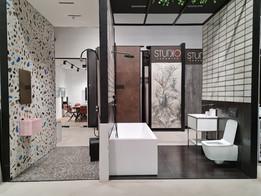 """La cadena """"Studio Cerámica"""" ofrece herramientas innovadoras para el diseñar más fácilmente el hogar"""