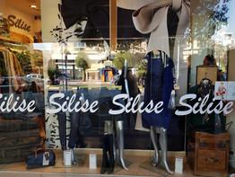 La casa de moda Silise presento su nueva colección