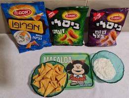 Nuevos sabores de Snacks de Queso Beasley y Apropo de Osem