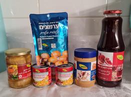 La empresa Tomer ofrece variedad de productos kosher para Pesaj