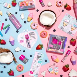 ¡Prepárate para disfrutar de lo dulce! Palphot lanza la marca STYLUSH