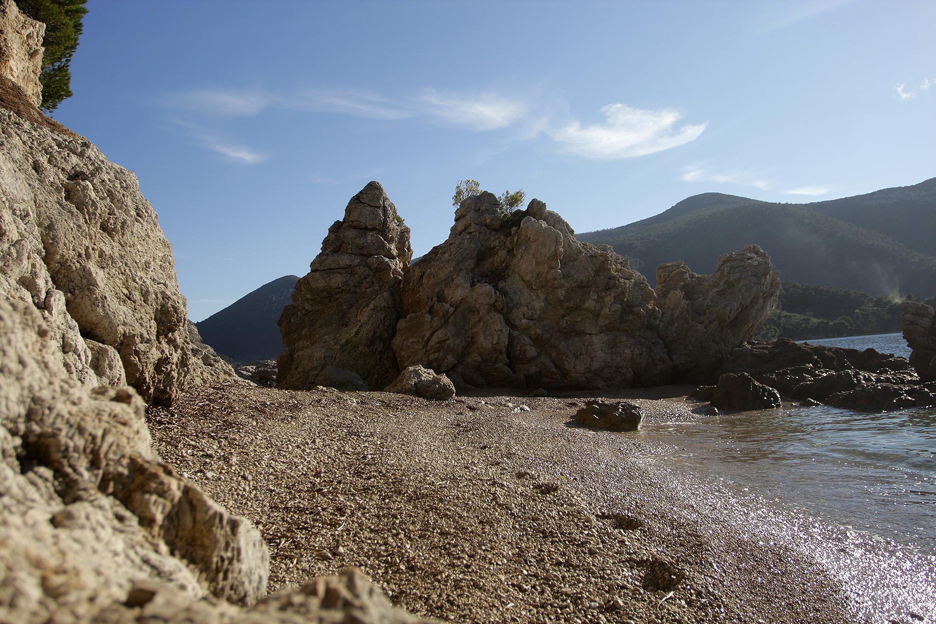 biskup beach viboni