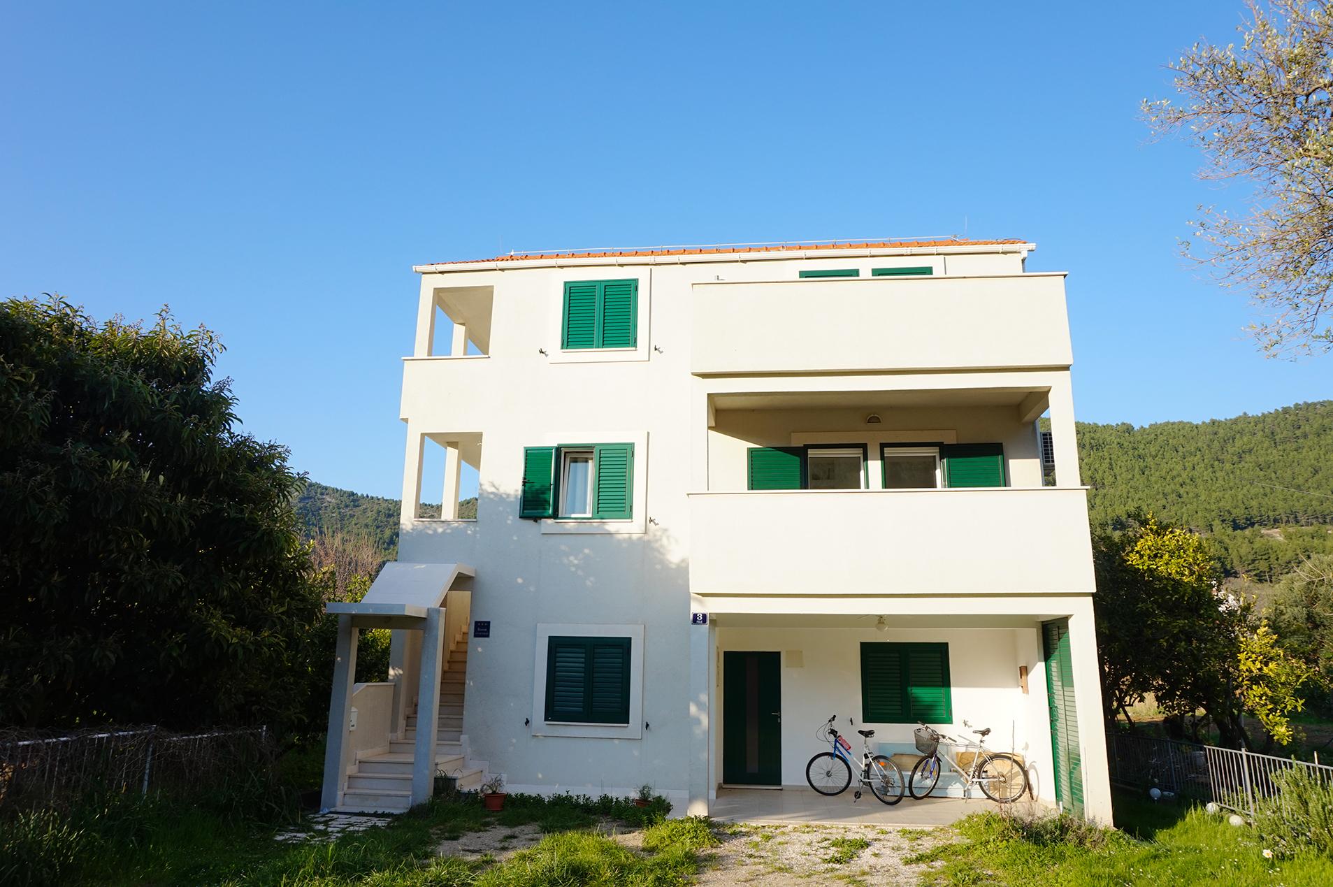 opening viboni house