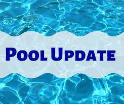 *IMPORTANT* Pool Opening