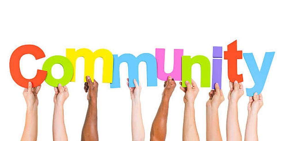 Coulwood Community Bi-Annual Meeting - May
