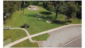 New Park Design Reveal