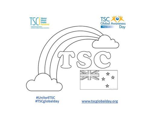 TSC Global Awareness Day - May 15