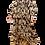 Thumbnail: Tiered Floral Printed Maxi Dress