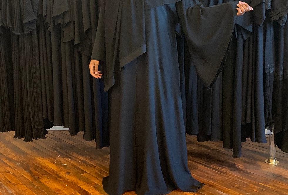 The Ultimate Umbrella Abaya