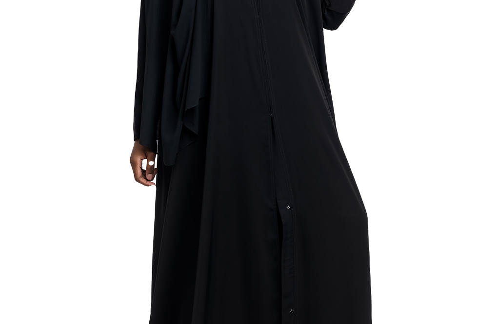 The 2013 Umbrella Abaya