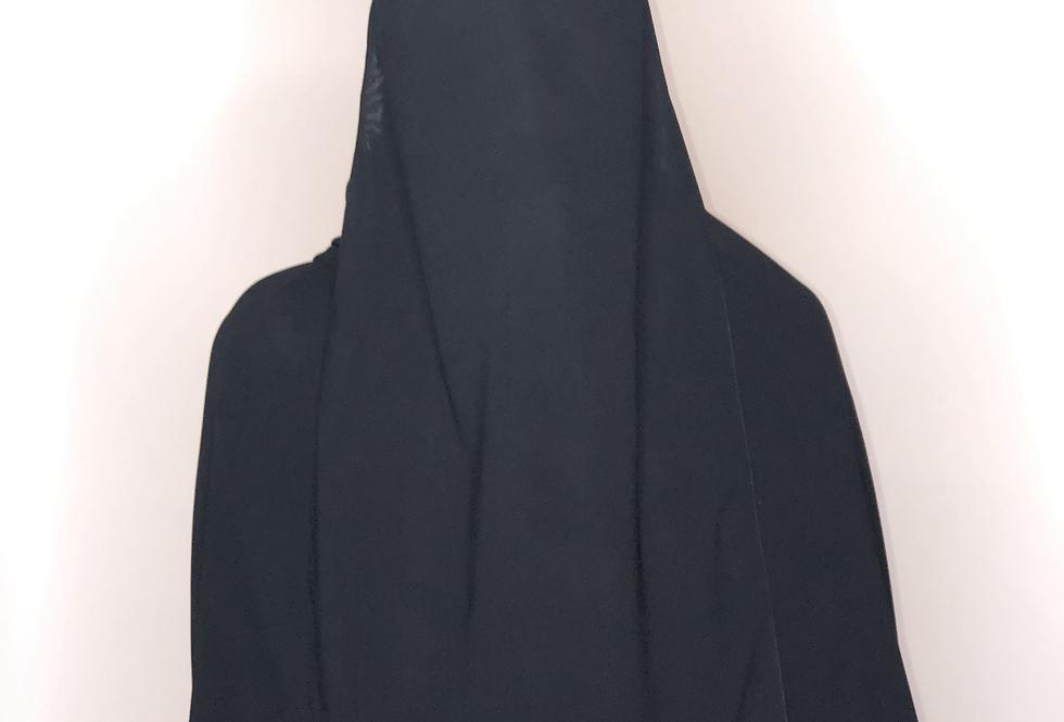 Peak Niqab