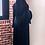 Thumbnail: New Pleats Abaya