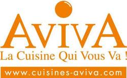 logo cuisines aviva