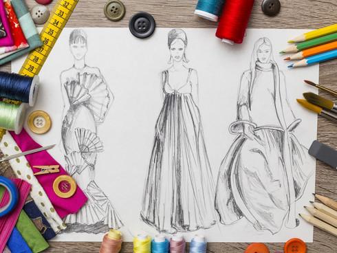Обновление коллекции одежды