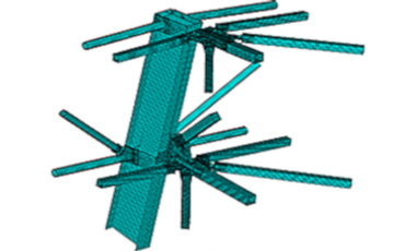 steel structures