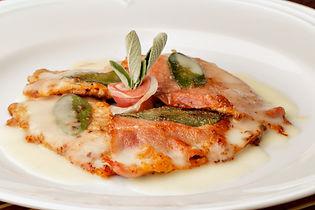 Copie de Escalopes de veau au jambon de Parme et mozzarella et aubergines 2.jpg