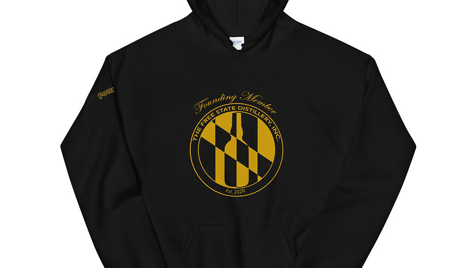 FOUNDERS LIMITED EDITION - Unisex Hoodie