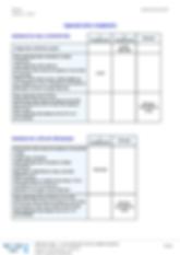 un cahier des charges généré par le logiciel Qerto Propreté pour un besoin de type récurrent, en l'occurence périodique