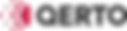 Page d'accueil de Qerto