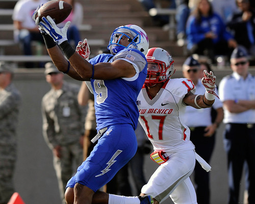 Jalen Robinette Air Force