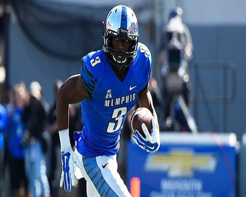 NFL DRAFT 2018: ANTHONY MILLER