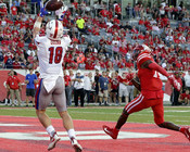 NFL DRAFT 2018: TREY QUINN