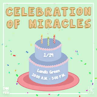 Celebration of Miracles
