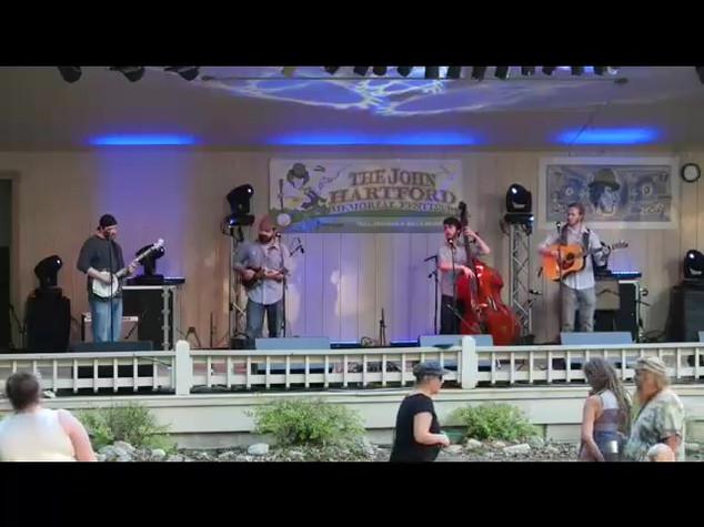 John Hartford Memorial Festival 2017