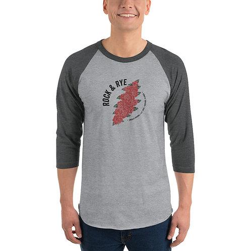 Men's OG 3/4 Sleeve Shirt