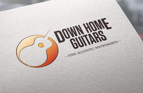Logo & Logo Type