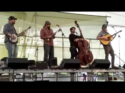Growler Pickin  in the Park music series at RiverScape_640x480_YouTube.mp4