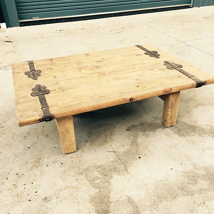 Chinese Rustic Table