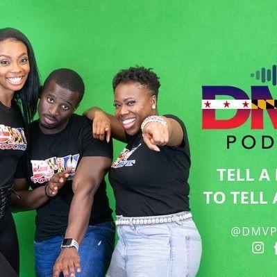 DMV Podcast