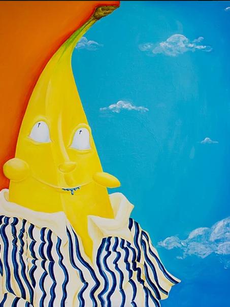 Banana Pyjama