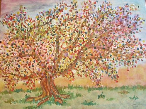 Fern Gully Tree