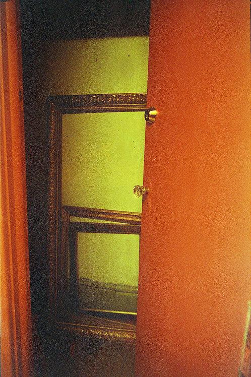 Inspect Object Frame Empty