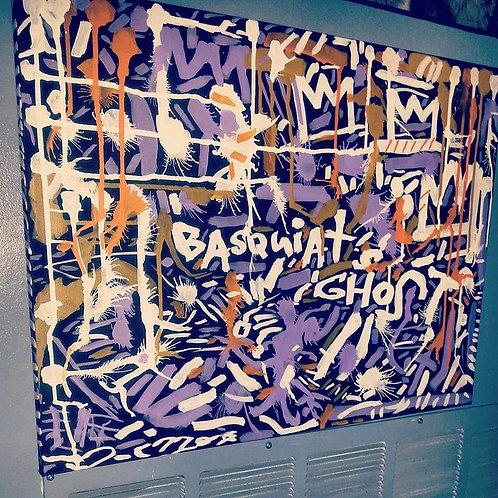 Basquiat's Ghost