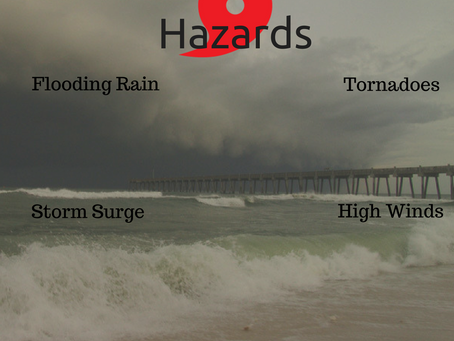Must-Haves for Hurricane Preparation