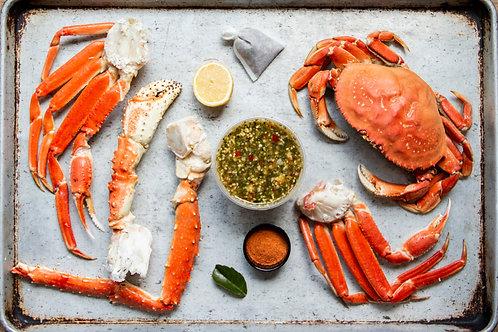 Kit 3- Crab Boil