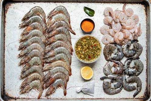 Kit 2 - Shrimp Boil